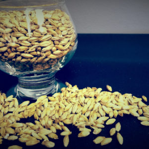 Two Row Base Malt