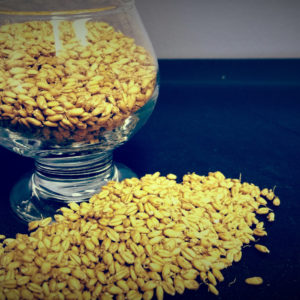 Soft Winter Wheat Malt