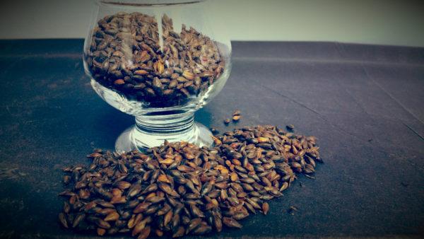 Roasted Barley